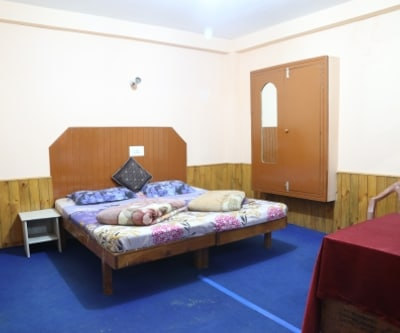 Mountain Dew Guest House,Manali